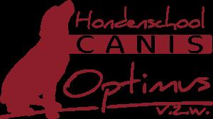 Canis Optimus Logo